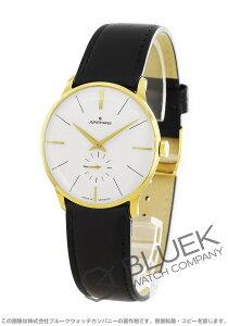 ユンハンス JUNGHANS 腕時計 マイスター メンズ 027/5201.00