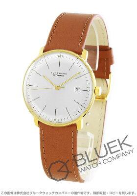 ユンハンス マックスビル 腕時計 メンズ JUNGHANS 027/7700.00