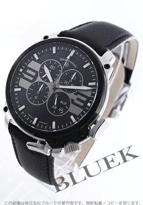 ユンハンス JUNGHANS 腕時計 エアリアス クロノスコープ メンズ 028/4104.00