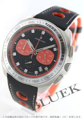 ユンハンス 1972 クロノスコープ クロノグラフ 腕時計 メンズ JUNGHANS 041/4260.00