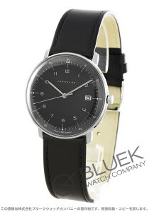 ユンハンス JUNGHANS 腕時計 マックスビル メンズ 041/4462.00