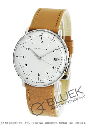 ユンハンス マックスビル 腕時計 メンズ JUNGHANS 041/4562.00