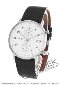 ユンハンス JUNGHANS 腕時計 フォームC メンズ 041/4771.00