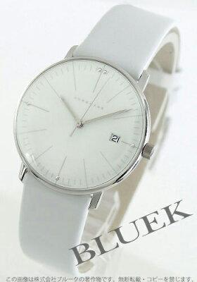 ユンハンス JUNGHANS 腕時計 マックスビル レディース 047/4355.00