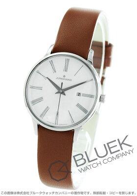 ユンハンス JUNGHANS 腕時計 マイスター レディース 047/4566.00