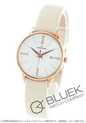 ユンハンス JUNGHANS 腕時計 マイスター レディース 047/7570.00