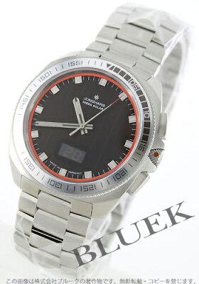 ユンハンス 1972 メガ ソーラー 腕時計 メンズ JUNGHANS 056/4211.44