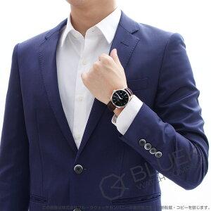 ボールウォッチ トレインマスター レジェンド クロコレザー 腕時計 メンズ BALL WATCH NM3080D-LJ-BK
