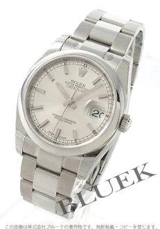 Rolex Rolex Datejust mens Ref.116200 watch clock