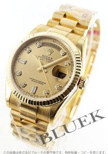 【ロレックス】【Ref.118238】【ROLEX OYSTER PERPETUAL DATE】【腕時計】【新品】ロレックス R...