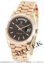 ロレックス Rolex デイデイト PG金無垢 メンズ Ref.228235