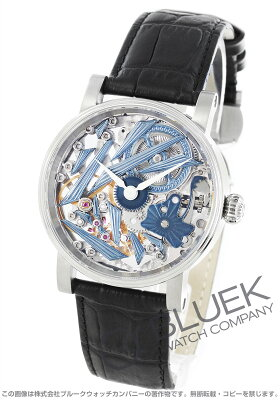 シャウボーグ SCHAUMBURG 腕時計 ウニカトリウム グレイシャー メンズ GLACIER