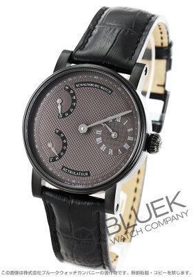 シャウボーグ SCHAUMBURG 腕時計 レトロレーター 2 レギュレーター メンズ RETROLATEUR-16