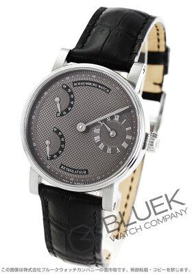 シャウボーグ SCHAUMBURG 腕時計 レトロレーター 2 レギュレーター メンズ RETROLATEUR-2