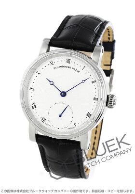 シャウボーグ SCHAUMBURG 腕時計 ウニカトリウム クラシック 1 メンズ UNIKATORIUM-CLASSIC1
