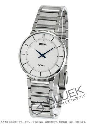 セイコー SEIKO 腕時計 ドルチェ メンズ SACK015