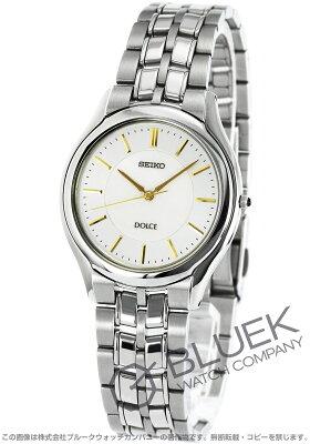 セイコー SEIKO 腕時計 ドルチェ メンズ SACL009