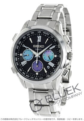 セイコー SEIKO 腕時計 ドルチェ ダイヤ メンズ SADA031