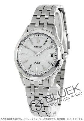 セイコー SEIKO 腕時計 ドルチェ メンズ SADZ123