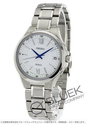 セイコー SEIKO 腕時計 ドルチェ メンズ SADZ133