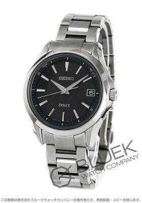 セイコー SEIKO 腕時計 ドルチェ メンズ SADZ177