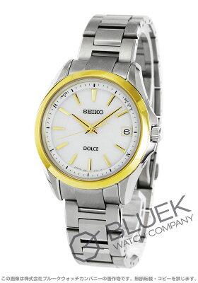 セイコー ドルチェ 腕時計 メンズ SEIKO SADZ178