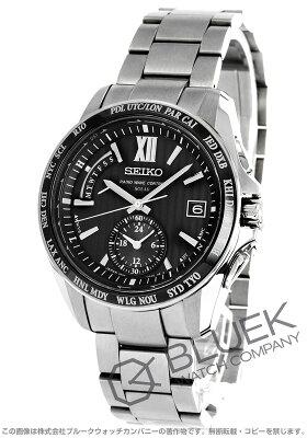 セイコー SEIKO 腕時計 ブライツ メンズ SAGA145