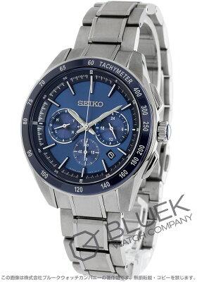 セイコー SEIKO 腕時計 ブライツ メンズ SAGA181