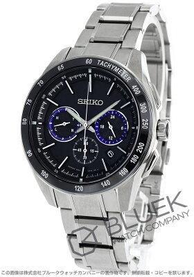 セイコー SEIKO 腕時計 ブライツ メンズ SAGA183