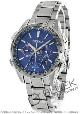 セイコー SEIKO 腕時計 ブライツ フライトエキスパート メンズ SAGA191