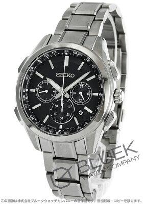セイコー SEIKO 腕時計 ブライツ フライトエキスパート メンズ SAGA197