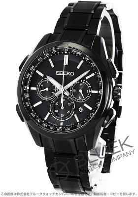 セイコー SEIKO 腕時計 ブライツ フライトエキスパート メンズ SAGA201