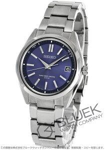 セイコー SEIKO 腕時計 ブライツ メンズ SAGZ081