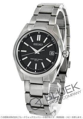 セイコー SEIKO 腕時計 ブライツ メンズ SAGZ083