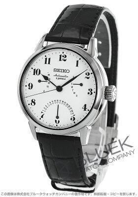 セイコー SEIKO 腕時計 プレザージュ クロコレザー メンズ SARD007