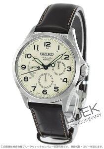 セイコー SEIKO 腕時計 プレザージュ ホースレザー メンズ SARW017