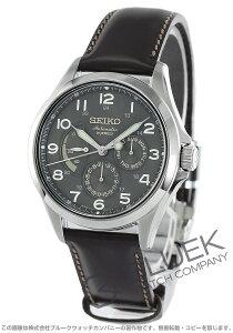 セイコー SEIKO 腕時計 プレザージュ ホースレザー メンズ SARW019
