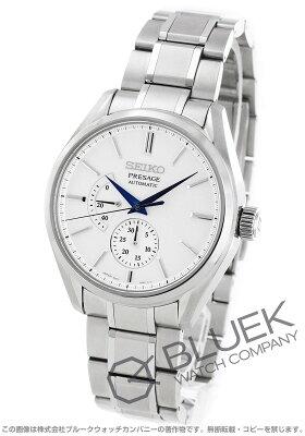 セイコー SEIKO 腕時計 プレザージュ メンズ SARW041