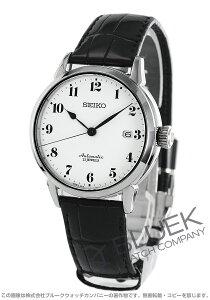 セイコー SEIKO 腕時計 プレザージュ クロコレザー メンズ SARX027