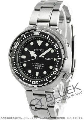 セイコー SEIKO 腕時計 プロスペックス マリーンマスター プロフェッショナル 300m防水 メンズ SBBN031