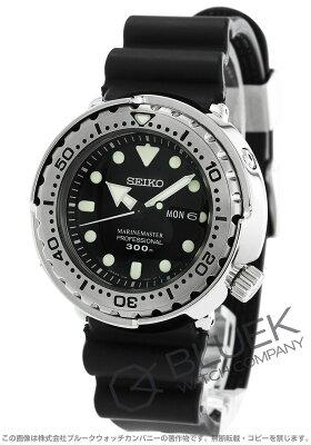 セイコー SEIKO 腕時計 プロスペックス マリーンマスター プロフェッショナル 300m防水 メンズ SBBN033