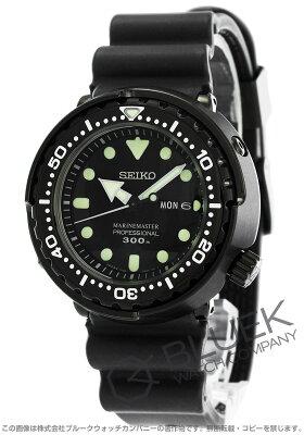 セイコー SEIKO 腕時計 プロスペックス マリーンマスター プロフェッショナル 300m防水 メンズ SBBN035