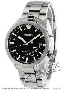 セイコー SEIKO 腕時計 プロスペックス ランドマスター メンズ SBDB015