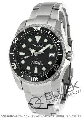セイコー SEIKO 腕時計 プロスペックス ダイバースキューバ メンズ SBDC029