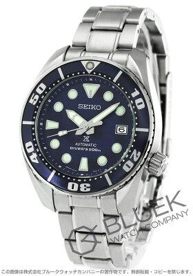 セイコー SEIKO 腕時計 プロスペックス ダイバースキューバ メンズ SBDC033