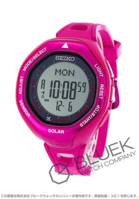 セイコー プロスペックス アルピニスト クロノグラフ 腕時計 ユニセックス SEIKO SBEB023