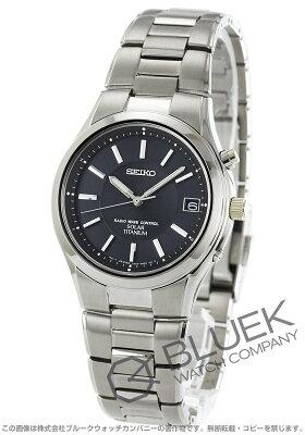セイコー SEIKO 腕時計 スピリット メンズ SBTM193