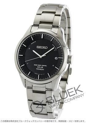 セイコー SEIKO 腕時計 スピリット メンズ SBTM211