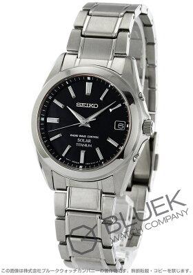 セイコー SEIKO 腕時計 スピリット メンズ SBTM217