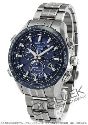 セイコー SEIKO 腕時計 アストロン メンズ SBXB005